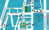 Ближайшее метро: Шаболовская Улица: 2-й Верхний Михайловский пр., 9, вход через крыльцо с вывеской Офисный центр...