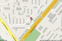 Схема проезда.  Ближайшее метро: Юго-Западная Улица: Ленинский проспект, д. 122 Название клиники...